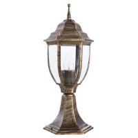 PEGASUS, уличный светильник, 1х60W E27