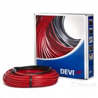 Нагревательный кабель DEVIbasic™ 10S (DSIG-10)                        2300 Вт                230 м