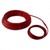 Нагревательный кабель саморег. DEVI-Pipeguard™ 25 красный (катушка ~250 м) отгруз катушками! +/- 10% к указанной длине